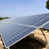 Impianti fotovoltaici a terra