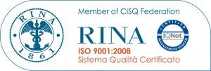 Kopron è certicata ISO 9001:2008