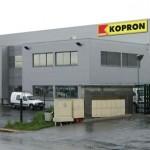 Kopron Villefranche - FRANCE